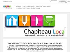 chapiteau-loca - Mannuaire.net