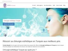 compétences chirurgien esthétique tunisie - Mannuaire.net