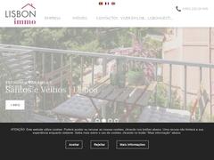 lisbonimmo:appartement lisbonne achat - Mannuaire.net