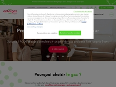 Gaz naturel pour les copropriétés - Mannuaire.net