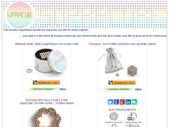 Neocube puzzle 3D - Mannuaire.net