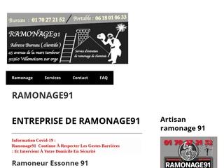 RAMONAGE91
