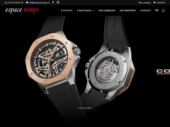 Espace Temps - Mannuaire.net