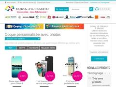 Coque personnalisable pour smartphone - Mannuaire.net