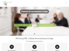 Cabinet de recrutement à Liège