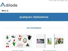 Détails : Alsace Directory