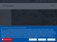 Détails : Chaumeil La DocSolution, imprimerie numérique !