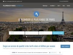 Plombier Paris - Mannuaire.net