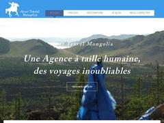 Azur Travel Mongolia - Mannuaire.net