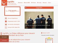 Cap'GPx - Mannuaire.net