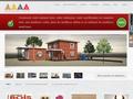 OMEA ossature bois pour maison en bois 31 Haute-Garonne
