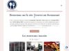 Trouver un restaurant, l'annuaire des restaurants Français