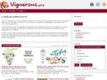Le magazine en ligne dédié aux vins