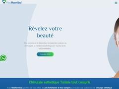 clinique esthetique Tunisie - Mannuaire.net