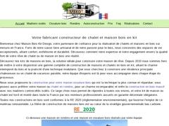 maisonboiskit design - Mannuaire.net