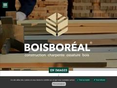 fabricant maison bois basse consommation B.B.C H.P.E et T.H.P.E ouest de la France