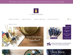Le Monde Du Pendule - Mannuaire.net