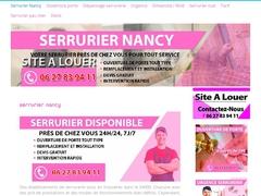 Serrurier jour férié Nancy - Mannuaire.net