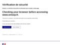 onisep.fr : toute l'info sur les métiers et les formations