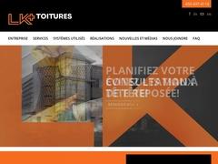 LK Toitures - Mannuaire.net