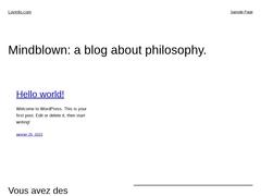 Rencontre tchat forum lovinfo.com