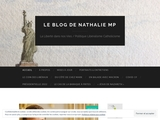 Le Blog de Nathalie MP - Nathalie MP