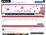 RadiBlog - RadiBlog