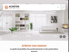 Acheter une maison : Les procédures d'achat - Mannuaire.net