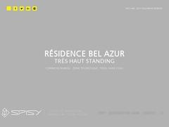 vente appartement haut standing vue sur mer Nabeul - Mannuaire.net