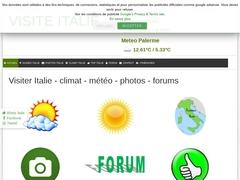 Découvrir la vraie Italie - Mannuaire.net