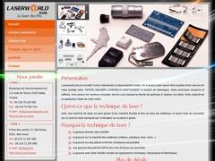 gravure laser - Mannuaire.net