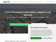 Dividom - Mannuaire.net