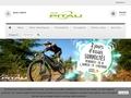 Cycle et vélo Pitau