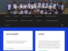 Union Sportive Crest Cyclotourisme