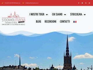 StockholMania Tours