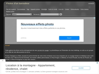 Ankryan Photos : voyages d'un baroudeur