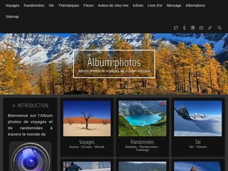 Photos Sylvain Besson