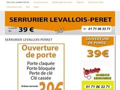 Serrurier Levallois-Perret - Mannuaire.net