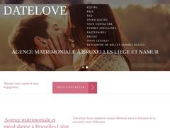 Datelove - Mannuaire.net