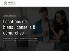 Location de maison, investir en immobilier