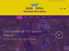 Seb Oppin - Moniteur cycliste