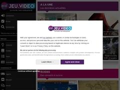 jeu.video - Mannuaire.net
