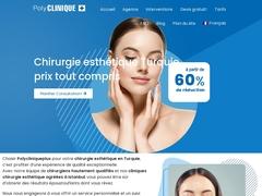 chirurgie esthetique tunisie clinique de l'espoir
