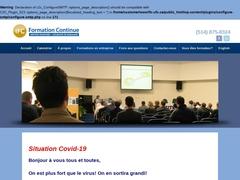 Unité de formation services financiers - Mannuaire.net
