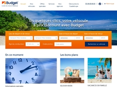 Location voiture Guadeloupe discount