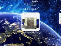432Hz Radio : Eclectic Webradio Online 24/7 - Mannuaire.net