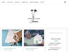 MLuxury - Mannuaire.net