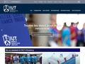 Détails : IUT Annecy: DUT Réseaux et Télécommunications