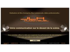 Détails : Film institutionnel : jlh audiovisuel