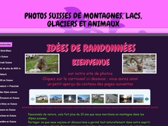 Photos suisses - Mannuaire.net